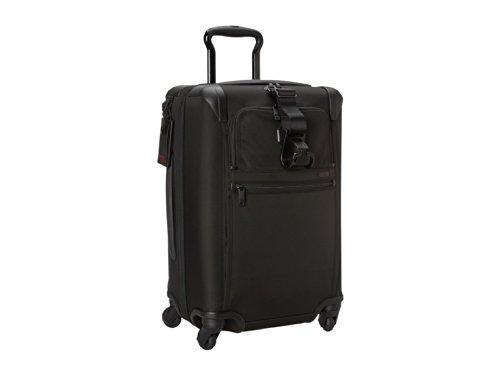 Tumi Maletas y trolleys 022060D2 Negro 44 L