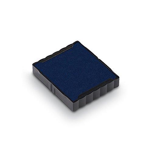 Almohadillas para sellos de recambio Trodat 6/4923 para Trodat Printy 4923 y 4930 azul