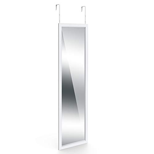 DripexFurniture Over Door Mirror...
