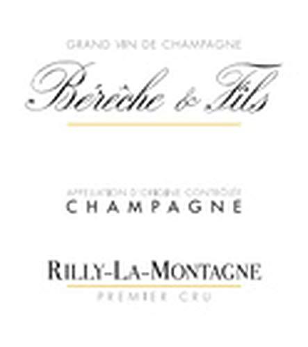 Champagne Rilly la Montagne Premier Cru - 2014 - Bereche
