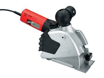 Cutting Edge MS-1706 Wall Chasers [Pike & Co® Branded]- Min 3yr Warranty