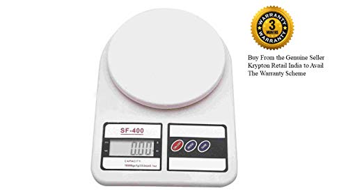 Flowsine Multifunction Household Digital Electronics Food Weighing Machine Kitchen Scale