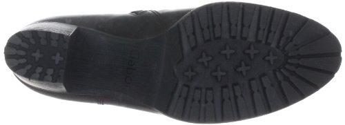 Gabor Shoes Comfort 5278238 Damen Fashion Halbstiefel & Stiefeletten Rot (vino (micro))
