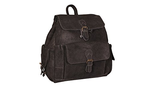 david-king-co-backpack-with-flap-over-pockets-cafe-one-size