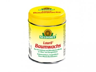 NEUDORFF Lauril Baumwachs 125 g
