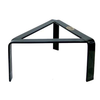 Garcima-Trebedes Schmiedeeisen dreieckig 45 cm