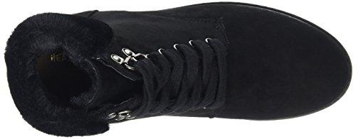 Head Over Heels Piyah, Bottines Femme Noir (noir)
