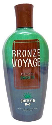 Emerald Bay Premium Bronze Voyage 250ml