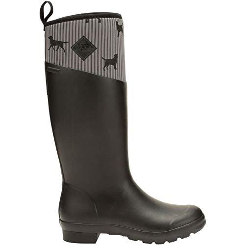 Muck Boots Mens & Womens Tremont Emily Bond Print Wellington Boots