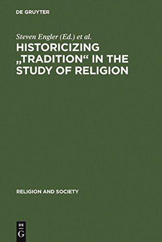 Historicizing