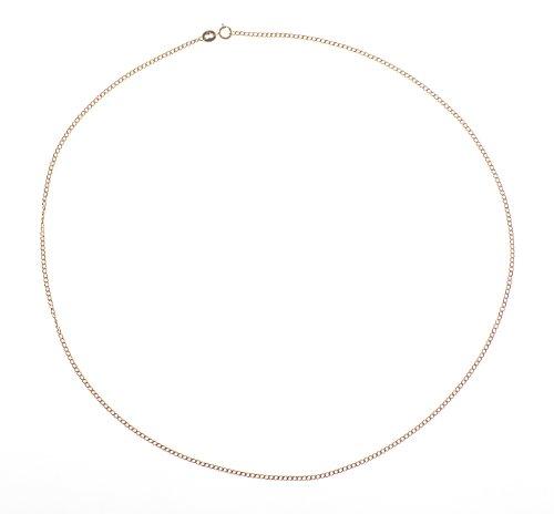 Bijoux pour tous - collana, oro giallo 375/1000 (9 carati)