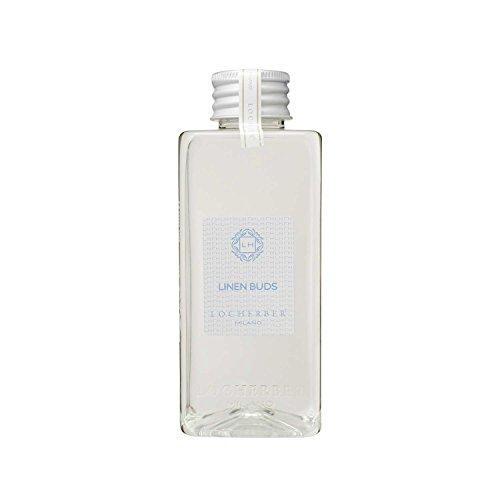 Locherber ricarica per diffusore fragranza boccioli di lino 250 ml
