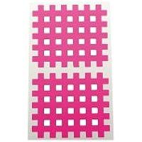 Kindmax Akupunkturpflaster, Form: Gitter, 40 Stück, Pink preisvergleich bei billige-tabletten.eu