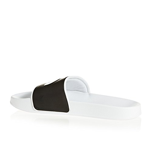 Pantoufle De Plage Blanche The North Face Bc Slide Ii