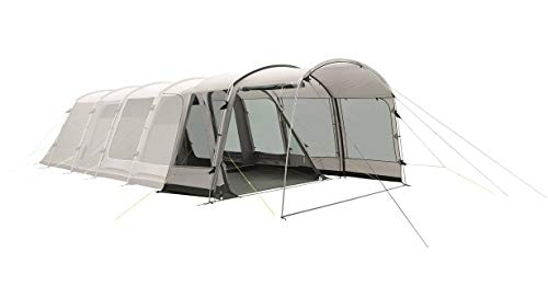 Outwell Universal Tent Extension 280-300cm Size 2 Grey