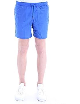 Aspesi Swimwear Light Blue, Hombre.