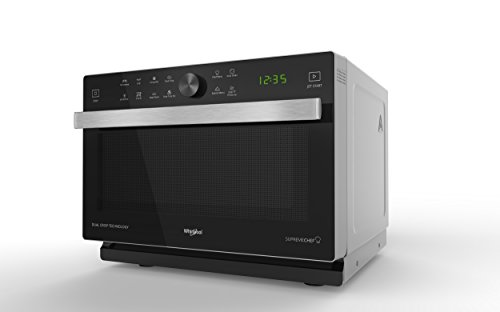 Whirlpool MWP 338 SB Forno a Microonde