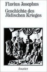 Geschichte des Jüdischen Krieges