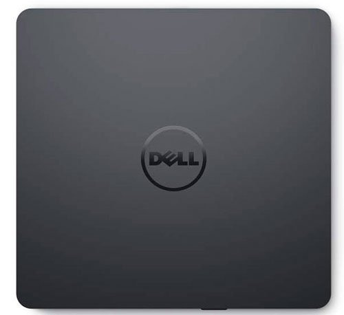 Dell USB DVD drive DVD+/-RW (DW316)