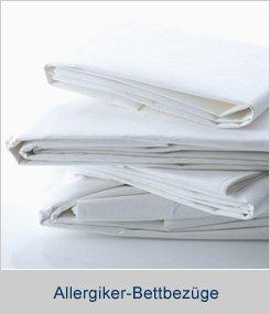 EVOLON Kissenbezug (40x145 Seitenschläferkissen) Encasing, Allergiker, Milbenbezug, Allergiebettwäsche
