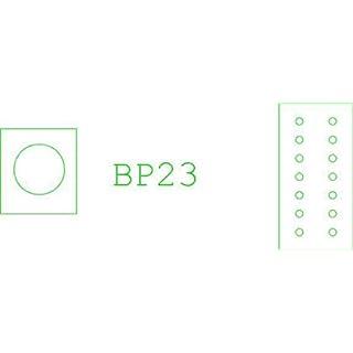 ABN Braun-Kit Upgrade-BP23TSG