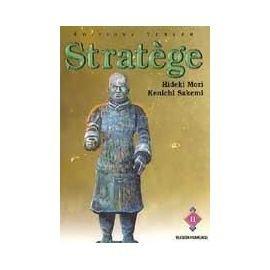Stratège, tome 11