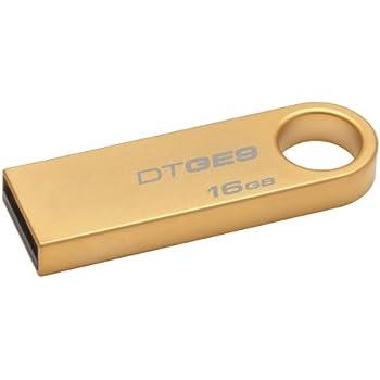Kingston GE9 16 GB USB-Stick USB 2.0 gold