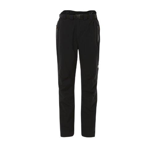 Keela Iona Advance System Pantalon long double protection pour femme noir - Noir