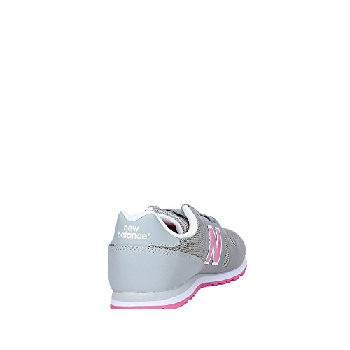 kd373 femme new balance 549820 Blanc-Gris-Rose