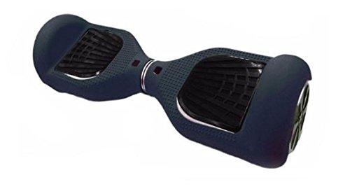 OchOOs hoverboard Funda Silicona patinete eléctrico scooter cubierta protectora patin 6.5 pulgadas...