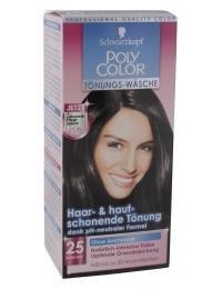 POLY COLOR Tönungswäsche schwarz TO 25 149 g