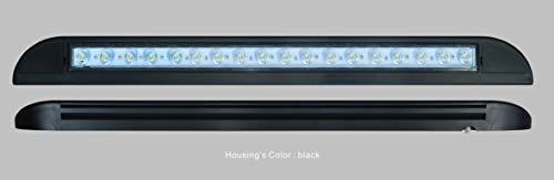 motoeye LED RV Ceiling Light Awning Light With CE RoHS (INT-285B-W)