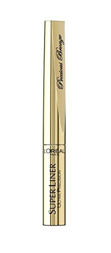 L'Oréal Paris - Eye Liner Marron Brun Le Super Liner Ultra Précision Bronze Précieux