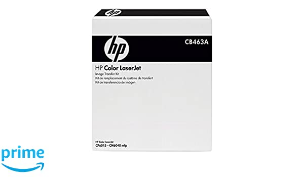 HP transfer-einbausatz 150.000 seiten CM60X0 CB463A CP6015//30//40 series /Übertragungskit