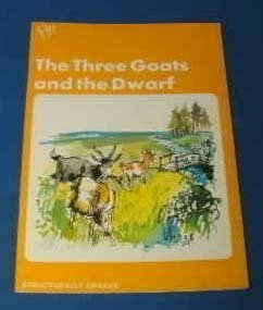 The three goats and the dwarf/ The horse and the donkey/ The ant and the dove