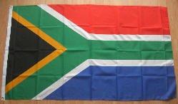 None Afrique du Sud Grande Country Drapeau – 8 'x 5'.