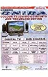 Modern Onida Colour Television Circuits & Troubleshooting