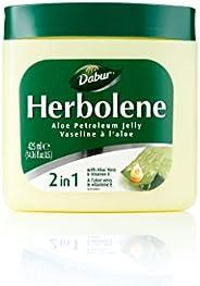 Dabur Herbolene Petroleum Jelly - 425 ml