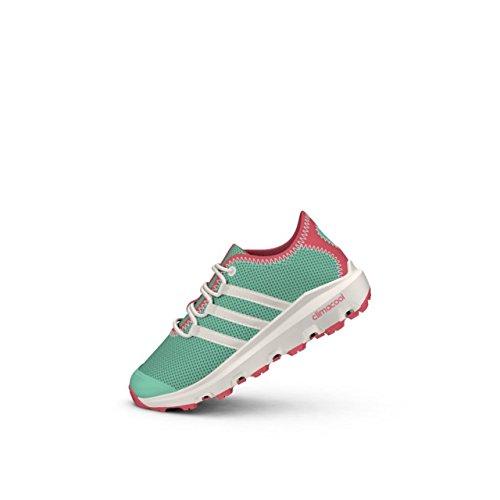 adidas Terrex Cc Voyager K, Scarpe da Escursionismo Unisex – Bambini Verde (Versen/Blatiz/Rostac)