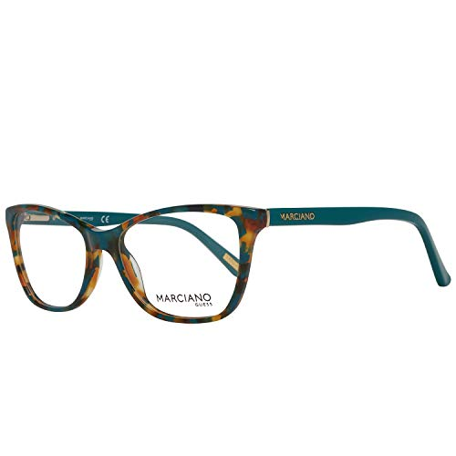 Guess Damen by Marciano Brille Gm0266 098 53 Brillengestelle Mehrfarbig