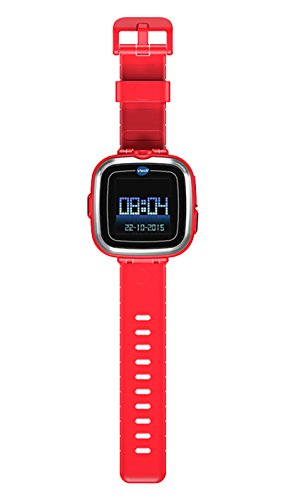 VTech 80-155724 - Kidizoom Smart Watch, rot