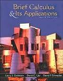 Brief Calc& Its Appl & S/S/M& Visl Calc Pkg