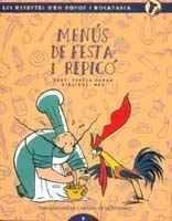 Menús de festa i repicó (Popof i Kocatasca) por Teresa Duran