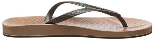 Ipanema IpanemaBeach - Sandali Donna Oro (Oro (Rose Gold/Brown))