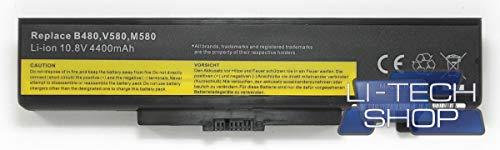 Li-Tech Batterie Passend für Code IBM Lenovo Asm Fru 121500049 6 Zellen Ersatzteile