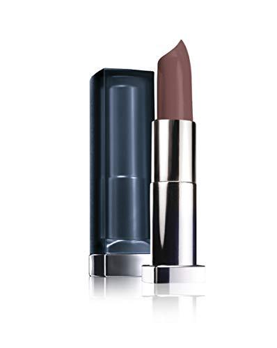 CS Matte Nudes - Brown Matte Lippenstift