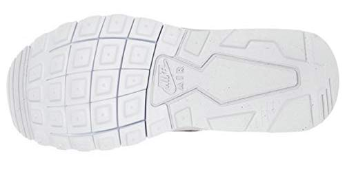 Nike - Nike Air Max Motion Scarpe Sportive Bambina Nere - Black Img 3 Zoom