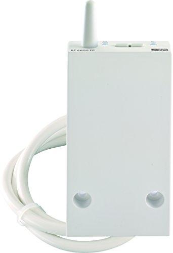 31OhtJdRmcL [Bon Plan Delta Dore!]  Delta Dore 6050561 RF 6600 Récepteur radio pour chauffage électrique fil pilote