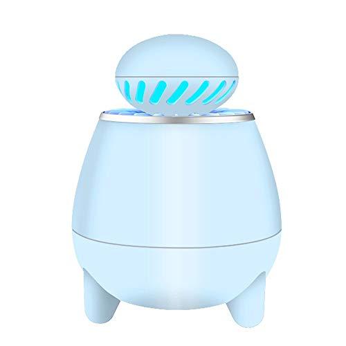 Nsddm Ultraschall-Schädlingsbekämpfer Haushaltskontrollinsekt-Spinne Plug-in-elektronisches Moskito-Abwehrmittel-Schädlingsbekämpfungsmittel für Insekten-Moskitos ablehnen Schlafzimmer-Repeller-Lampe