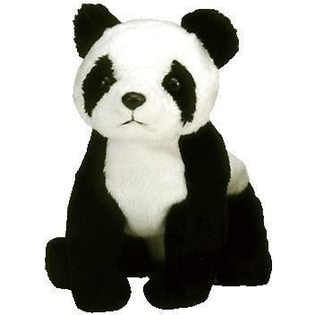TY Beanie Baby - CHINA the Panda by Beanie Babies 2000